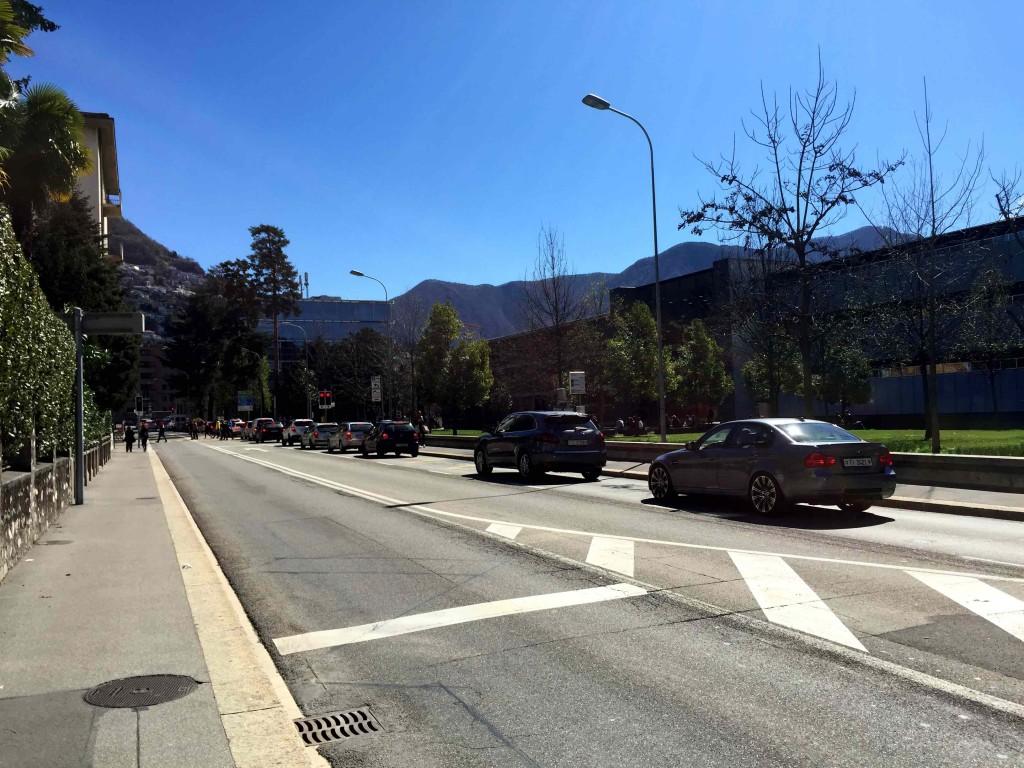 Lugano Street